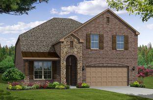 Prescott - Woodcreek: Fate, Texas - Beazer Homes