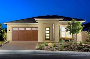 Camelback - Estrella: Goodyear, Arizona - Beazer Homes