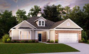 Cameron Village by Beazer Homes in Myrtle Beach South Carolina
