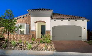 Estrella by Beazer Homes in Phoenix-Mesa Arizona