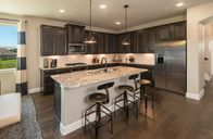 Woodcreek by Beazer Homes in Dallas Texas