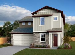 Residence 3 - The Cove - Artisan: Sacramento, California - Beazer Homes