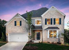 Laurelwood - Vinings Summit: Mableton, Georgia - Beazer Homes