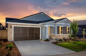 Beazer Homes in Sacramento, CA :: 3 Communities on