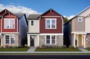 Plan 5 - The Cove - Windrow: Sacramento, California - Beazer Homes