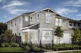 Residence 4 - The Cove - Artisan: Sacramento, California - Beazer Homes