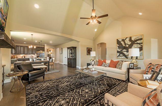 Laredo Great Room