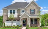 homes in Magnolia Farms by Beazer Homes
