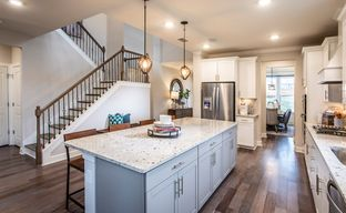 Tuscan Gardens by Beazer Homes in Nashville Tennessee