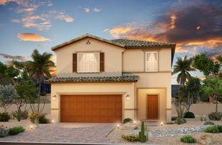 Sedona - Rancho Crossing: Las Vegas, Nevada - Beazer Homes