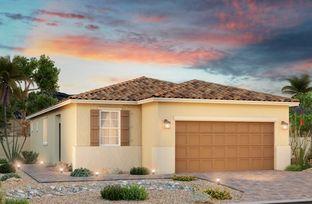 Sage - Rancho Crossing: Las Vegas, Nevada - Beazer Homes
