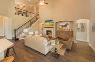 Stoney Creek by Beazer Homes in Dallas Texas