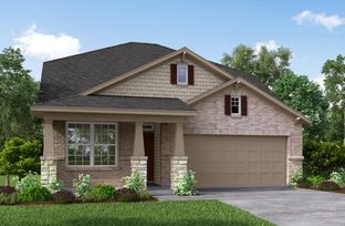 Emory - Amira  - Premier Collection: Tomball, Texas - Beazer Homes