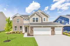 11864 Crossbill Court (Lawrence)