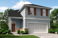 Marisol - Founders Collection by Beazer Homes in Houston Texas
