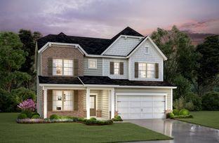 Miller - Bridgeport: Wake Forest, North Carolina - Beazer Homes