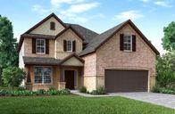 Bridgeland: Prairieland Village by Beazer Homes in Houston Texas