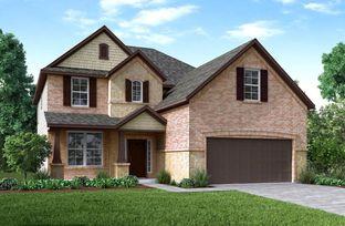 Fenway - Bridgeland: Cypress, Texas - Beazer Homes