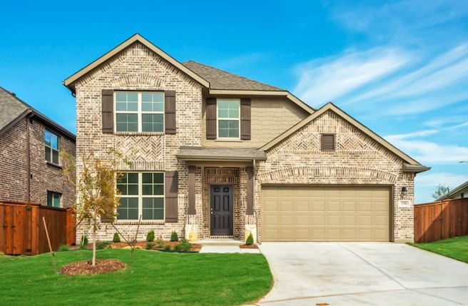 11904 TOPPELL TRAIL (Avalon)