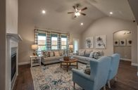 Hickory Creek Crossing by Beazer Homes in Dallas Texas