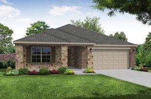 Olympic - Wildcat Ranch: Crandall, Texas - Beazer Homes