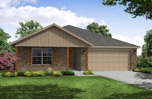 Allegheny - Wildcat Ranch: Crandall, Texas - Beazer Homes