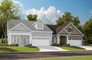 Valencia - Millers Walk: Noblesville, Indiana - Beazer Homes