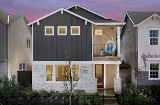 Plan 3 - The Cove - Windrow: Sacramento, California - Beazer Homes