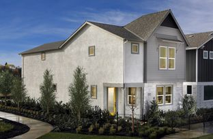 Plan 4 - The Cove - Windrow: Sacramento, California - Beazer Homes