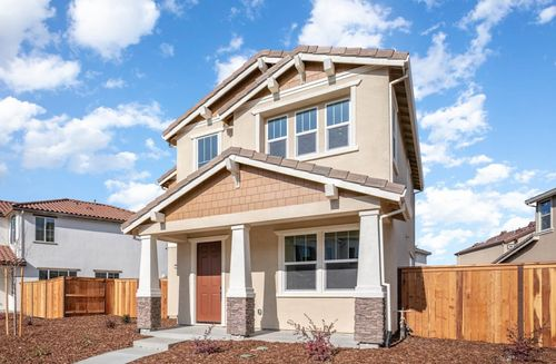 New Homes by Beazer Homes in Sacramento, CA :: 3 Communities on