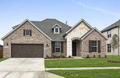 1236 Shortgrass Lane (Adler)