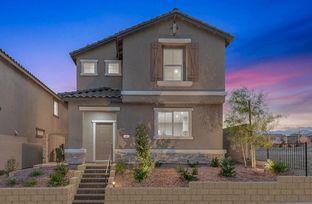 Tiburon - Ravenna at Skye Canyon: Las Vegas, Nevada - Beazer Homes