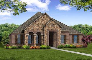 Blakely - Stoney Creek: Sunnyvale, Texas - Beazer Homes