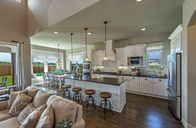Wellington by Beazer Homes in Fort Worth Texas