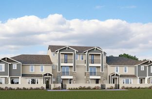 Plan 2 - The Cove - Edgeview: Sacramento, California - Beazer Homes