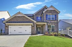 252 Snow Owl Way (Dogwood II)