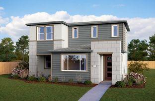 Plan 1 - The Cove - Westward: Sacramento, California - Beazer Homes