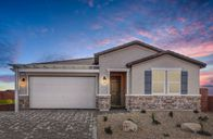 Tierra Vista by Beazer Homes in Las Vegas Nevada
