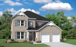 Cameron Park by Beazer Homes in Nashville Tennessee