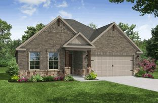 Magnolia - Devonshire: Forney, Texas - Beazer Homes