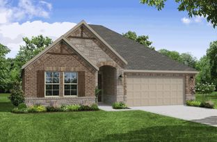 Magnolia - Woodcreek: Fate, Texas - Beazer Homes