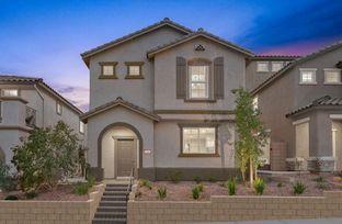 Sausalito - Ravenna at Skye Canyon: Las Vegas, Nevada - Beazer Homes