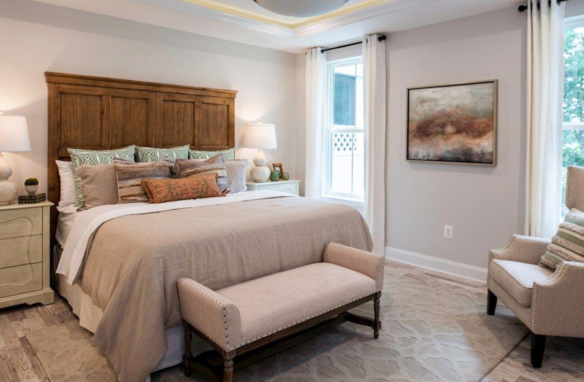 Bedroom featured in the Newport By Beazer Homes in Sussex, DE