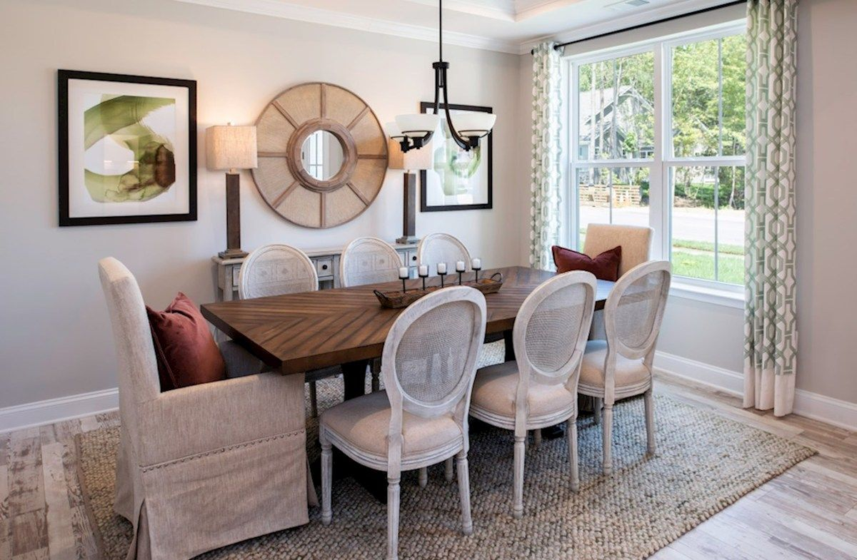 Living Area featured in the Newport By Beazer Homes in Sussex, DE