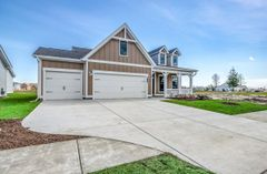 863 Gammon Dr (Hickory)
