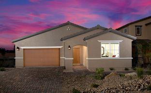 Burson - Ranch by Beazer Homes in Las Vegas Nevada