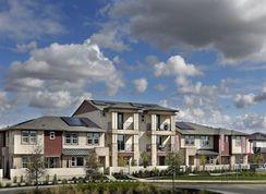 Plan 1 - The Cove - Edgeview: Sacramento, California - Beazer Homes