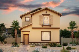 Ladera - Ravenna at Skye Canyon: Las Vegas, Nevada - Beazer Homes