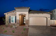 Rock Ridge at Del Rio by Beazer Homes in Phoenix-Mesa Arizona