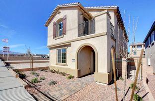 Ashbury - Ravenna at Skye Canyon: Las Vegas, Nevada - Beazer Homes